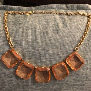 JCrew Chunky Necklace